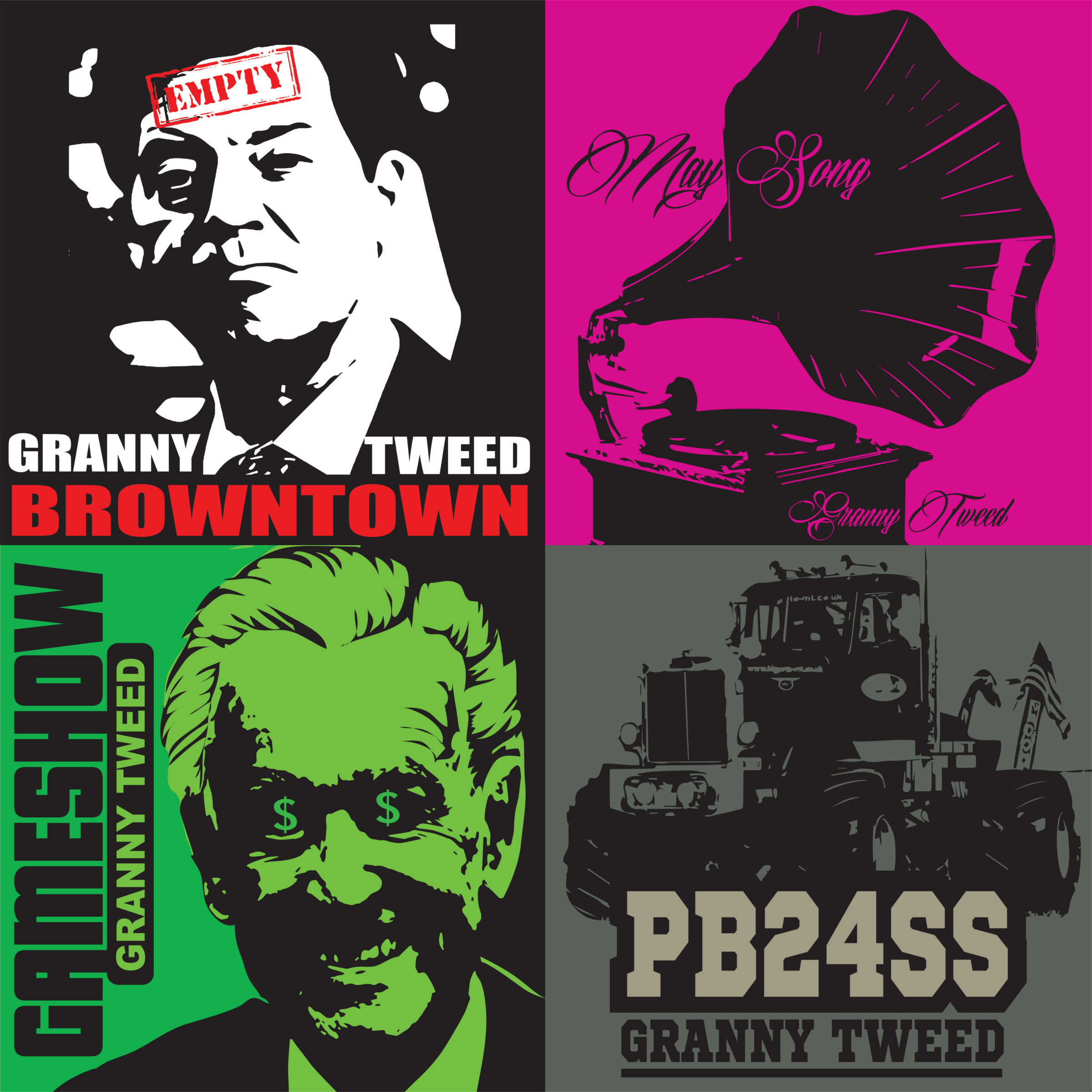 browntown-ep-cover